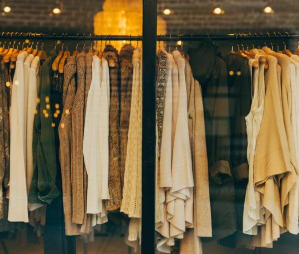 Closet Organizing Checklist
