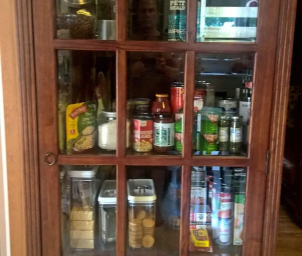 Organize Your Pantry for the Holidays