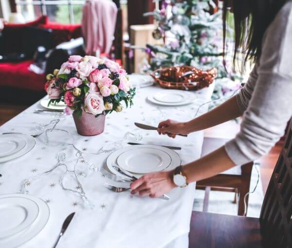 Plan Your Holiday Menus